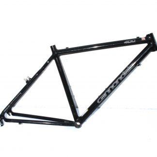 Cyclo-X Frames