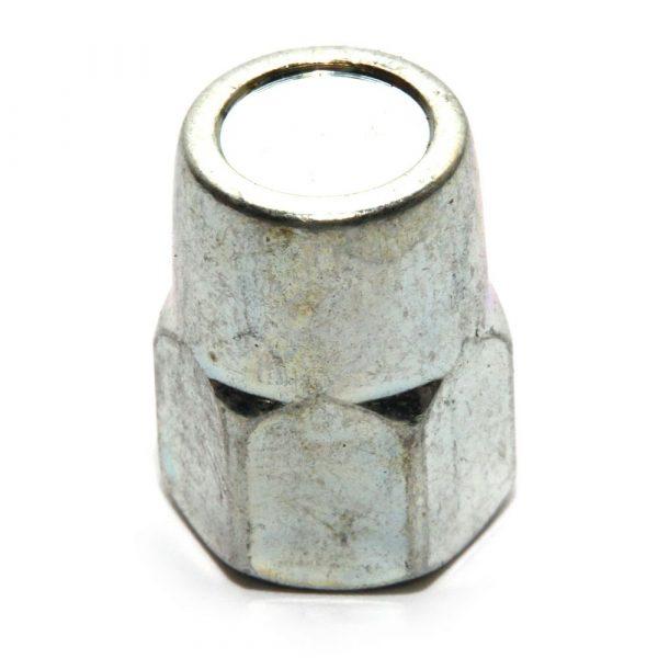 Sram Leisure Axle Nut (Cap Nut, Domed) 10.5mm x 26 tpi