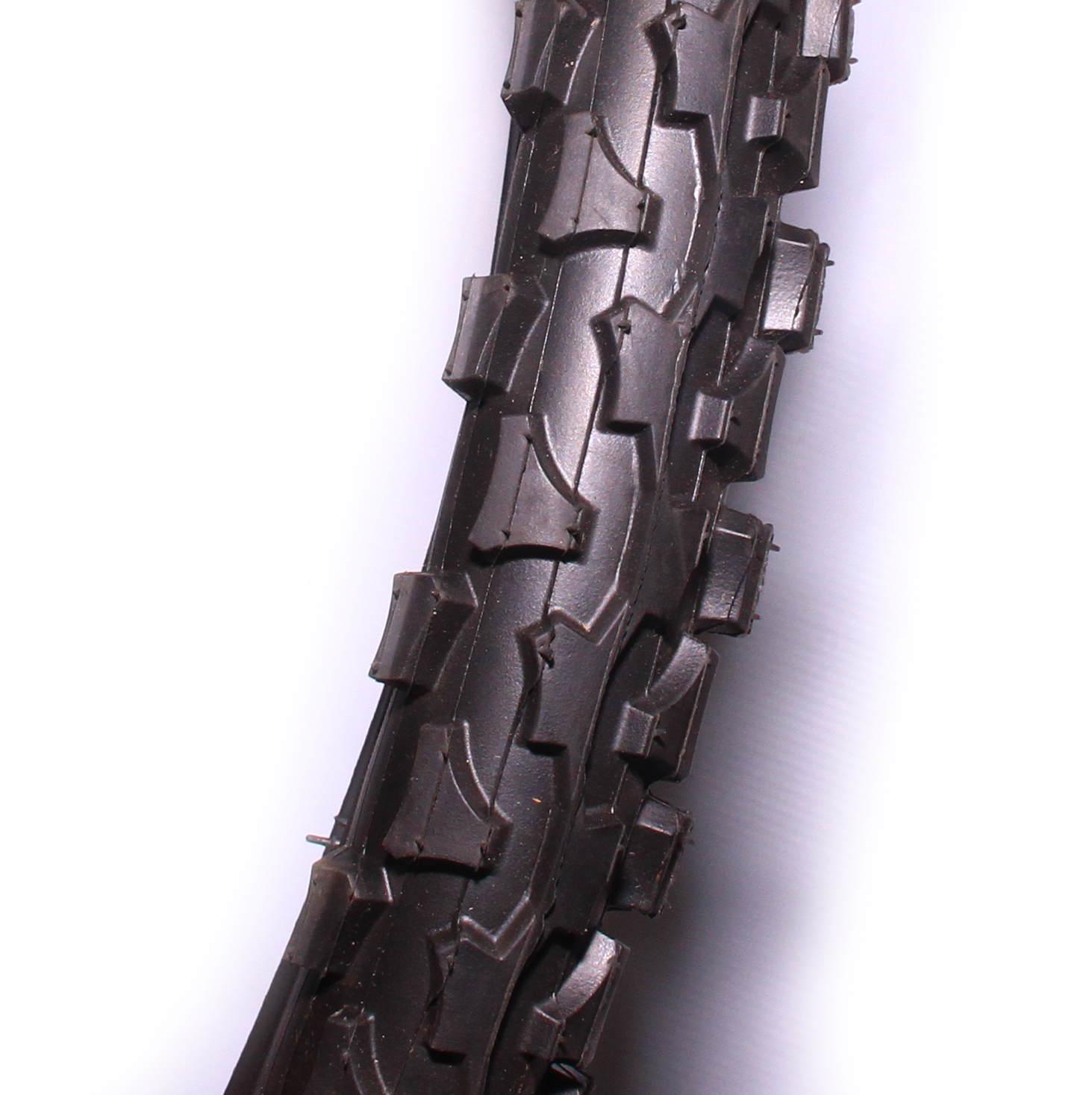 "MUDTRAX 20/"" X 1.90/"" MOUNTAIN BIKE BMX  MTB TYRE BLACK 47-406"