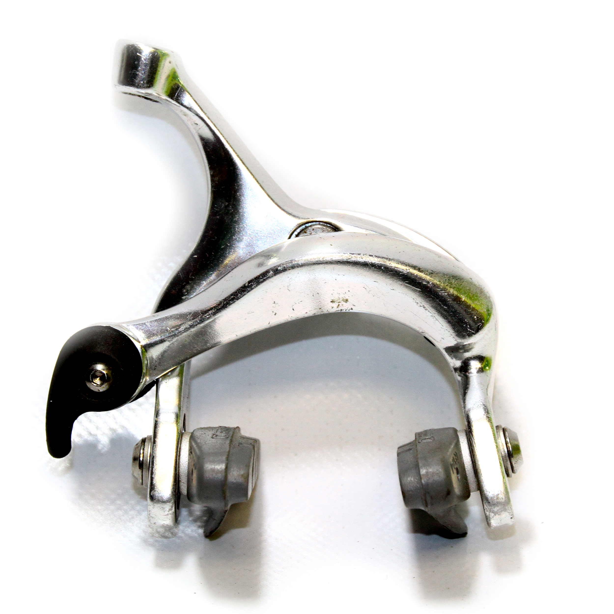 Dual Pivot Brake Calipers