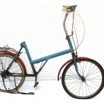Old Shopper Bike - Needs Repair
