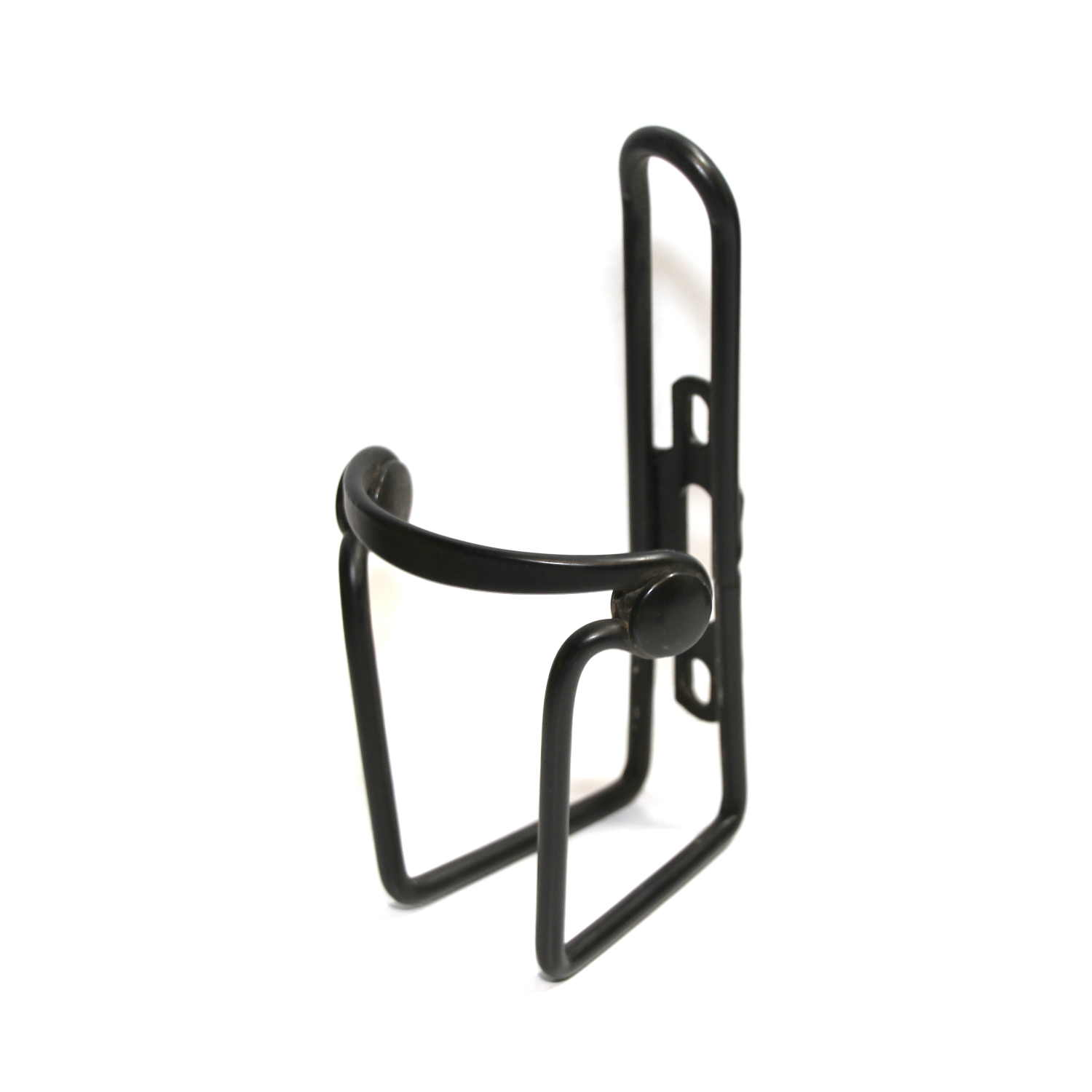 Alloy Black Bottle Cage