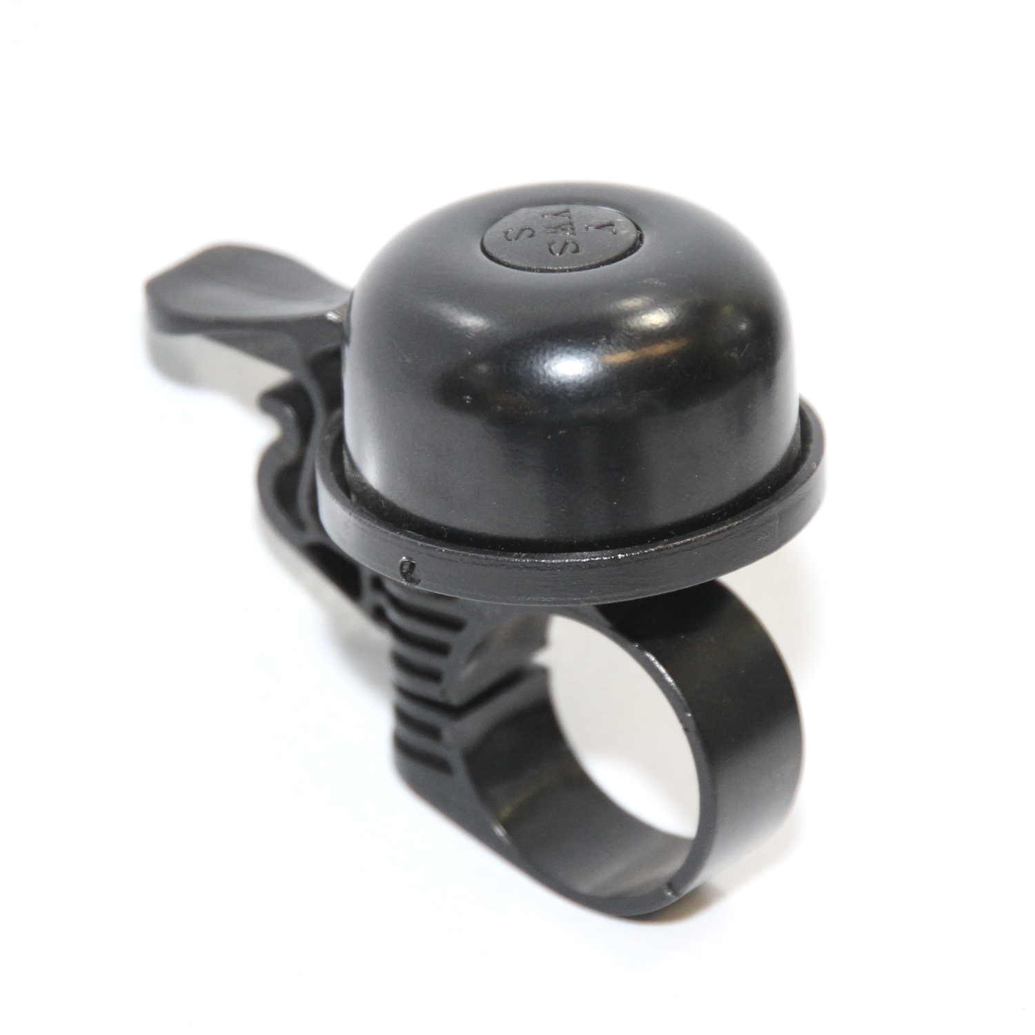 YWS Black Ping Bike Bell