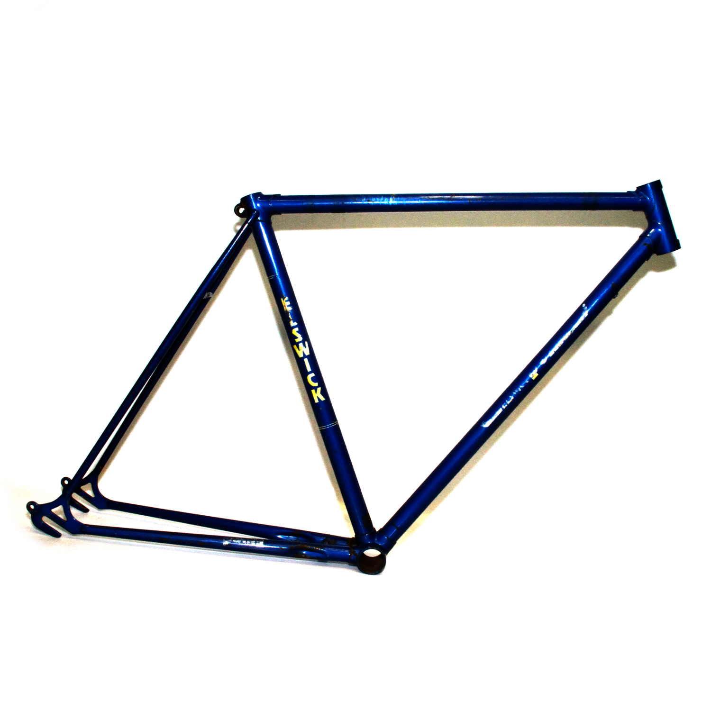 "Elswick Puma 21"" Blue Road Frame - OEM Paintwork"