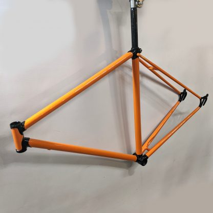 "Elswick Puma 21"" Road Frame Dutch Orange"