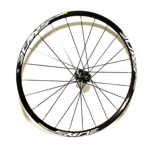 "Mavic Cross Ride Disc 26"" Rear Wheel Black"
