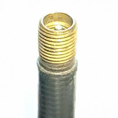Schrader Valve Stem - Molded Butyl Rubber Inner tube
