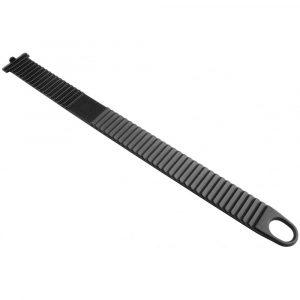 Thule Ratcheting Wheel Straps (34358) (591) - Black , One Size