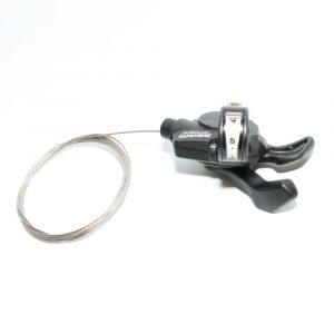 SRAM Attack R/H 9 Speed Rear Trigger Shifter Pod Black 2004
