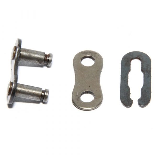 "SPLIT LINK Connecting Piece Single Speed BMX 3 Speed – 1/2"" x 1/8"""