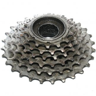 Proxy 6 Speed Cassette 14-28T Threaded Freewheel
