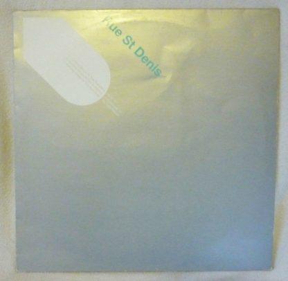 "Rue St. Denis - Getting Down In The Sunshine 12"" Vinyl"