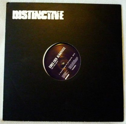 """Chris Coco feat. Peter Green - Albatross 12"""" Vinyl"""