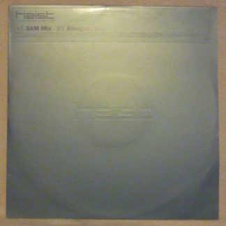 "Heist - That's The Kind Of Man I Am 12"" Vinyl"