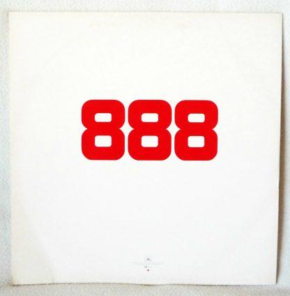 "Triple Eight - Knockout 12"" Vinyl"