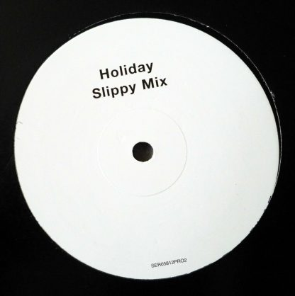 "Mad'house - Holiday Slippy Mix 12"" Vinyl"