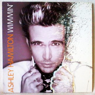 "Ashley Hamilton - Wimmin' 12"" Vinyl Record XPR3690"