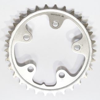 Truvativ 30T 5 Bolt Road Chainring - 74mm BCD Inner Ring Granny Gear