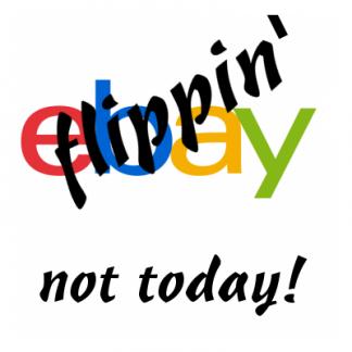 Not on eBay Listings