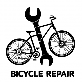 Bicycle Repair Labour