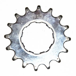 DX Single Sprocket 16T