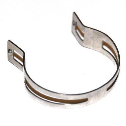Shimano Front Derailleur Clamp Band Shims and Braze-On Adapters Steel 34.9mm