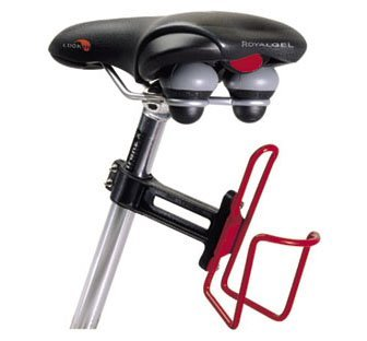 Raleigh Water Bottle Cage Seatpost Mount AWB379