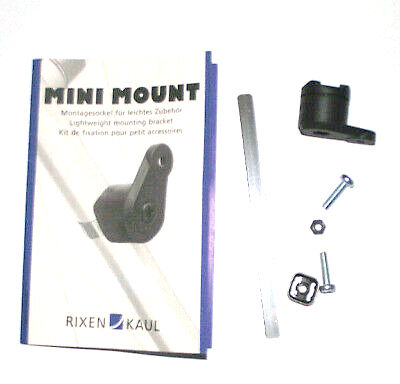 Rixen Kaul Mini Mount Mini Mount