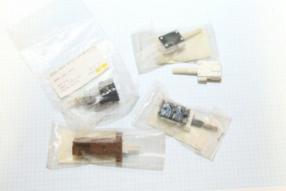 SEME ON/OFF Push Button Switches