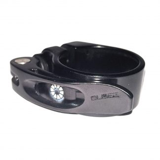 Dahon Seat Clamp Black 40mm QR
