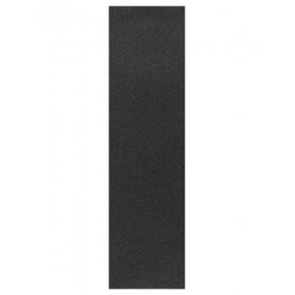 Skateboard Plain Black Grip Tape Pre-Cut