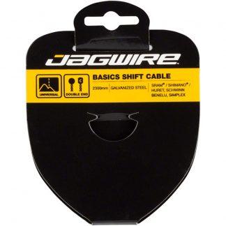 Jagwire Basics Derailleur Cable Galvanized 1.2 x 3050mm Shimano/SRAM Huret