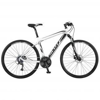 Scott Sportster 50 2015 Hybrid Bike