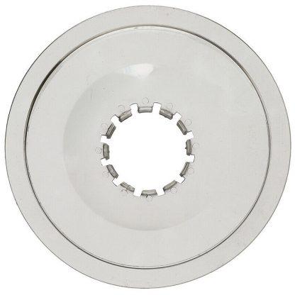 Screw-on Freewheel Wheel Spoke Protector Guard Bicycle Chain Protection