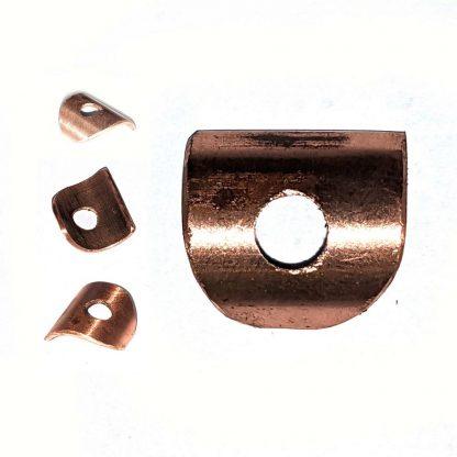 Dahon Metal Handlebar QR Washer
