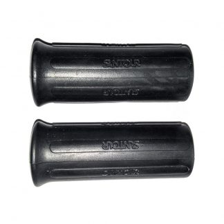SR Suntour GP-SX05 85mm Kraton Bicycle Handlebar Grips