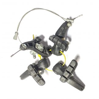 Miranda Vision Cantilever Brakeset including Pads and Straddle Cables