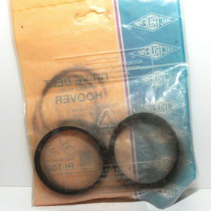 Hoover Agitator Belt V4 Pack of 2 PLU55037DS