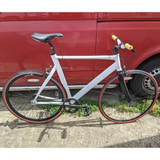 Ktm Vintage Road Bike Get Me Fixed