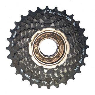 7 Speed Freewheels
