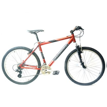"Diamondback Apex 26er 19"" MTB 8 Spd"