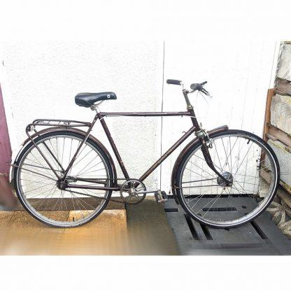 Gazelle Sport 15 Gents' Dutch Roadster Bike