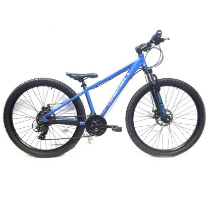 Raleigh Helion 2.0 27.5 Disc Front Suspension Mountain Bike
