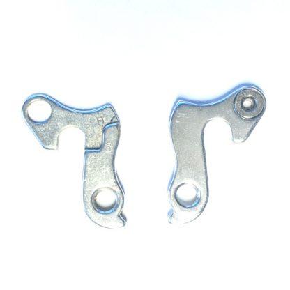 Replaceable Rear Derailleur Gear Mech Hanger Dropout Bracket